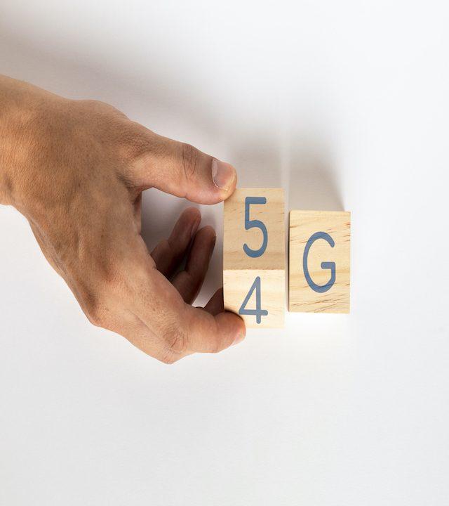 5g mobilt bredband
